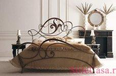 Кровать Perlage