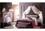Кровать с балдахином Siche