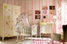 Мебель для детской Verdeacqua