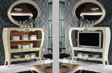 Мебель для ТВ Art 455, фабрика Giorgiocasa