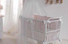 Мебель для детской Aurora, фабрика Marina Dal Santo