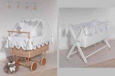 Мебель для детской Bellini, фабрика Marina Dal Santo