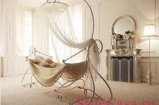 Кованая мебель Amaka