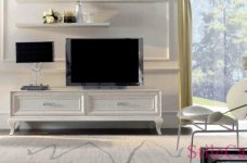 Мебель для ТВ Art 9007, фабрика Giorgiocasa