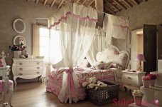 Мебель для детской Serena