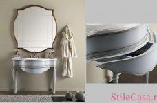 Мебель для ванной Boheme 2