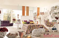 Мебель для детской Coco