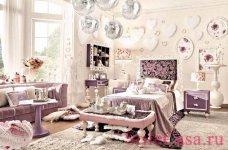 Мебель для детской Mimi