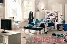 Мебель для детской Moby