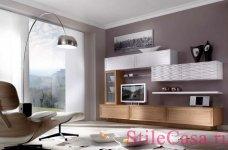 Мебель для ТВ Art. 02V, фабрика Antica Bassano