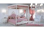 Кровать с балдахином Sissi
