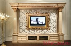 Мебель для ТВ CM48, фабрика Pregno