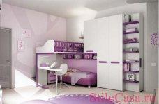Мебель для детской KS14