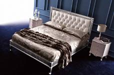 Кровать Clara, фабрика CorteZari