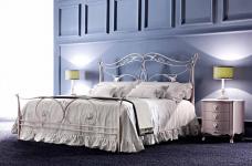 Кровать Camelot, фабрика CorteZari