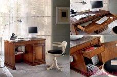 Письменный стол Art. 8215, фабрика Gnoato Fratelli