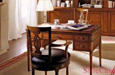 Письменный стол Art. 8217 E, фабрика Gnoato Fratelli