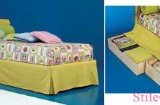Кровать Maya 2