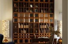 Библиотека L 1394, фабрика Annibale Colombo