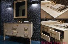 Мебель для ванной Atena, фабрика Rifra