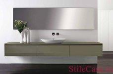Мебель для ванной B2K, фабрика Rifra