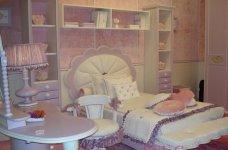 Мебель для детской Bacci, фабрика Ebanisteria Bacci