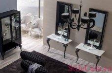 Мебель для ванной Antares, фабрика CorteZari