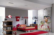 Мебель для детской Display
