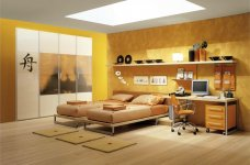 Мебель для детской Grande trend 3