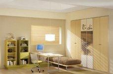 Мебель для детской Green pop 1