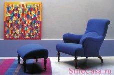 Кресло Art. 550, фабрика Medea