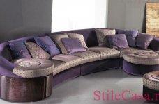 Мягкая мебель Chiocciola