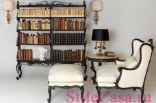 Мягкая мебель 1082, фабрика Chelini