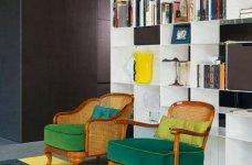 Кресло art.  1806, 8607, фабрика Salda