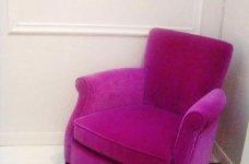 Кресло art. 015, фабрика Imart