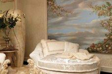 Диванчик Art. 4726, фабрика Ezio Bellotti