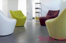 Кресло Anda, фабрика Ligne Roset
