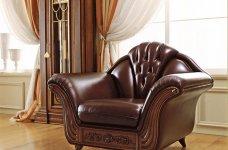Кресло Arcadia, фабрика Mobil Deri