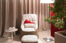 Кресло Ciprea