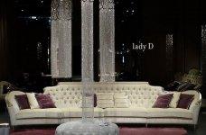 Диван Lady D