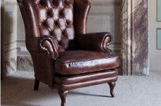 Кресло Gentleman