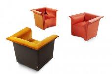 Кресло Amber, фабрика Swan