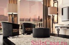 Кресло Art 830, фабрика Florence Collections