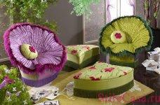 Кресло Butterfly, фабрика Morello Gianpaolo