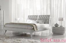 Кровать Arka Soft