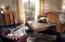 Кровать 0216, фабрика Giuliaсasa