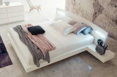 Кровать Work
