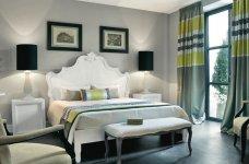 Кровать 12/0548, фабрика Isabella Costantini