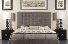 Кровать 12/0612, фабрика Isabella Costantini