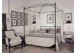 Кровать с балдахином 12/0241